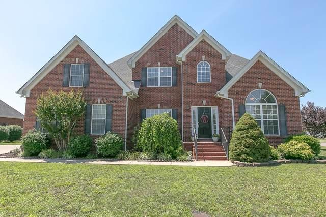 3245 Genoa Dr, Murfreesboro, TN 37128 (MLS #RTC2166784) :: John Jones Real Estate LLC