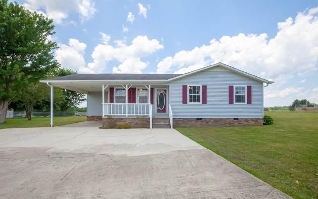 1698 New Home Rd, Dowelltown, TN 37059 (MLS #RTC2166802) :: John Jones Real Estate LLC