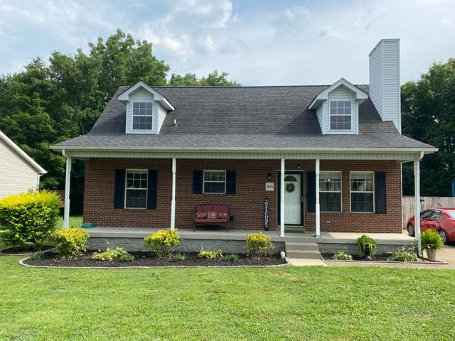 304 Country Village Dr, Smyrna, TN 37167 (MLS #RTC2166821) :: RE/MAX Homes And Estates