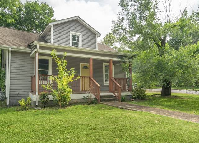 2427 Meharry Blvd, Nashville, TN 37208 (MLS #RTC2166827) :: Ashley Claire Real Estate - Benchmark Realty
