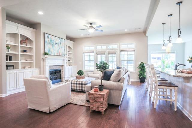 2127 Stonecenter Ln, Murfreesboro, TN 37128 (MLS #RTC2166828) :: DeSelms Real Estate