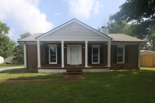 403 Yvonne Ct, Mount Juliet, TN 37122 (MLS #RTC2166837) :: Village Real Estate