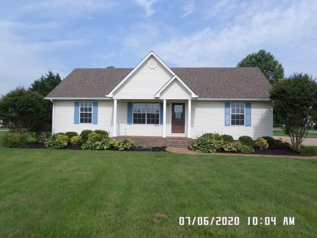 37 Community Rd, Lawrenceburg, TN 38464 (MLS #RTC2166847) :: Team George Weeks Real Estate