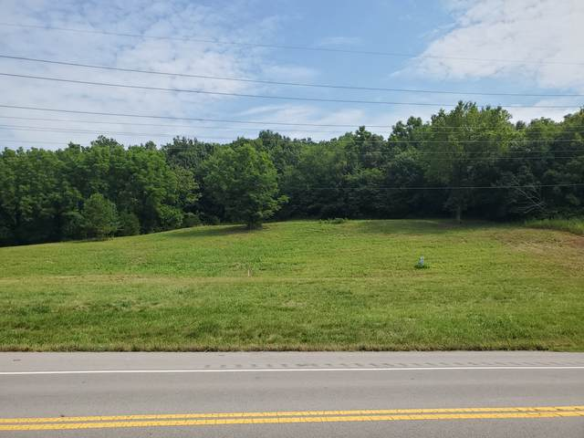 0 Minor Hill Rd S, Pulaski, TN 38478 (MLS #RTC2166848) :: The Helton Real Estate Group