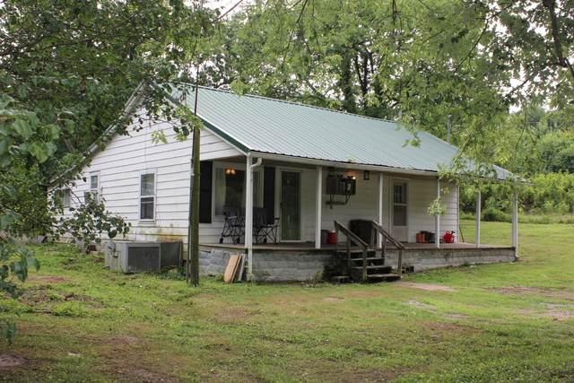 1327 Webb Rd, Lewisburg, TN 37091 (MLS #RTC2166849) :: Nashville on the Move