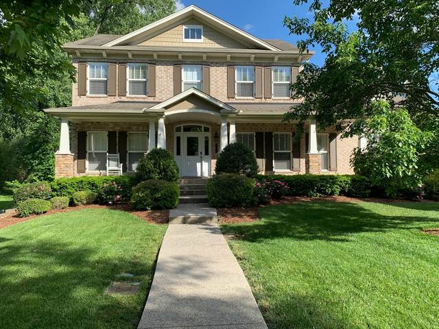 105 Dennis Ct, Franklin, TN 37067 (MLS #RTC2166857) :: Felts Partners
