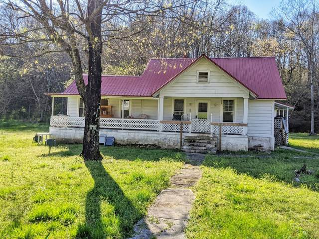 1481 Stayton Rd, Cumberland Furnace, TN 37051 (MLS #RTC2166860) :: Nashville on the Move