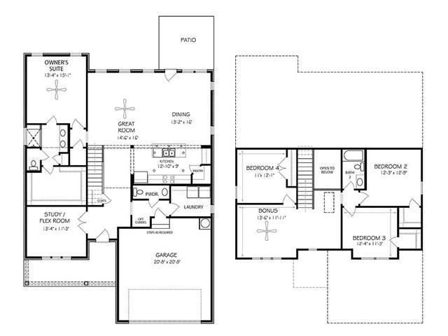 912 Paladin Ct, Murfreesboro, TN 37128 (MLS #RTC2166870) :: RE/MAX Homes And Estates