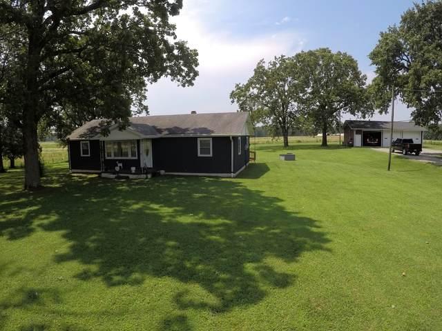 3876 Summertown Hwy, Summertown, TN 38483 (MLS #RTC2166873) :: Nashville on the Move