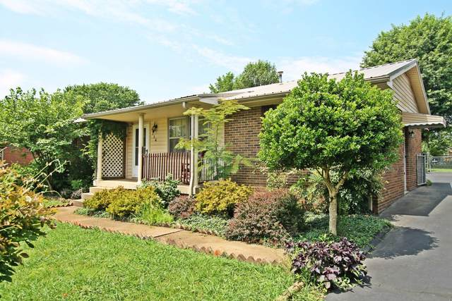 114 Fischer Dr, Springfield, TN 37172 (MLS #RTC2166875) :: Cory Real Estate Services