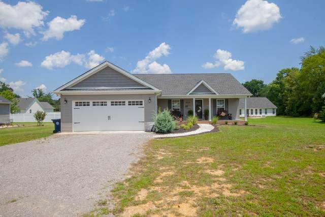 140 Autumn Evening St, Smithville, TN 37166 (MLS #RTC2166885) :: RE/MAX Homes And Estates