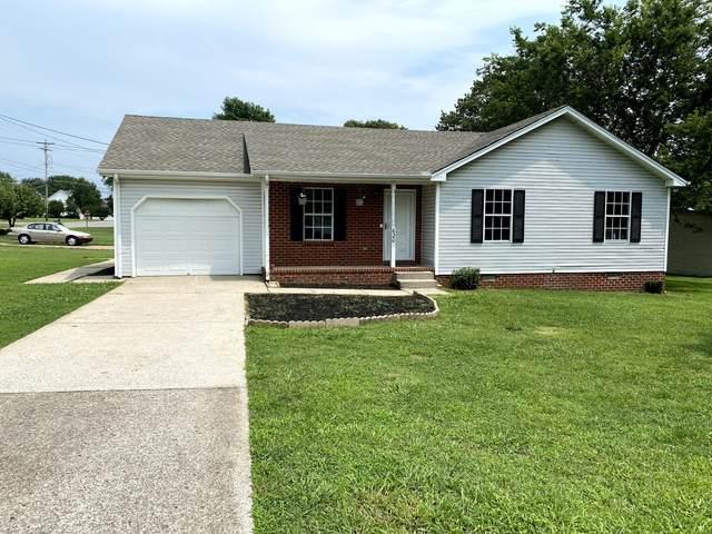 620 Cedar Bend Ln, La Vergne, TN 37086 (MLS #RTC2166886) :: Team George Weeks Real Estate