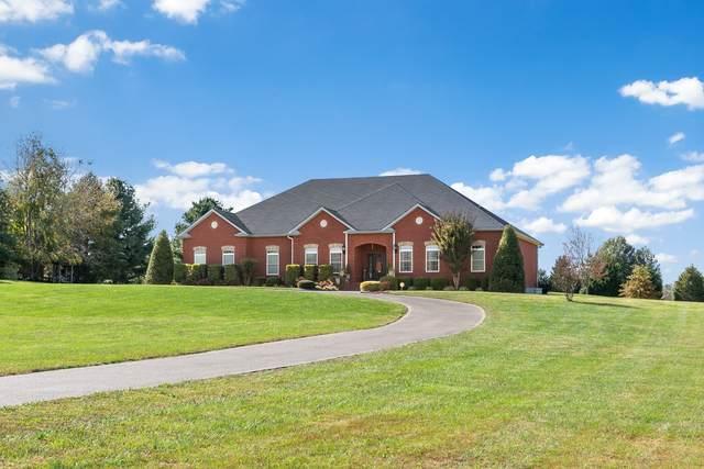 836 Dixie Bee Rd, Adams, TN 37010 (MLS #RTC2166903) :: Berkshire Hathaway HomeServices Woodmont Realty