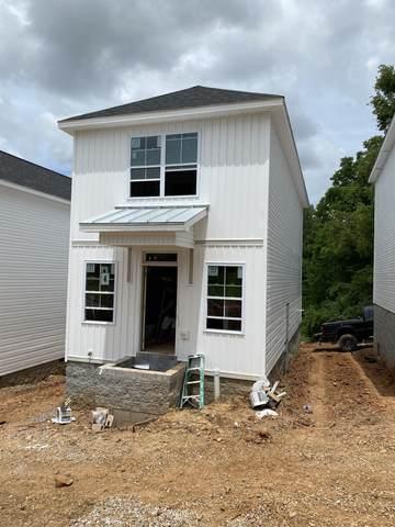 827 Charlotte Street, Clarksville, TN 37040 (MLS #RTC2166911) :: Nashville Home Guru