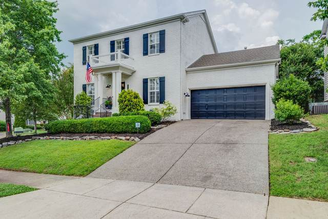 4700 Jobe Trl, Nolensville, TN 37135 (MLS #RTC2166919) :: Felts Partners