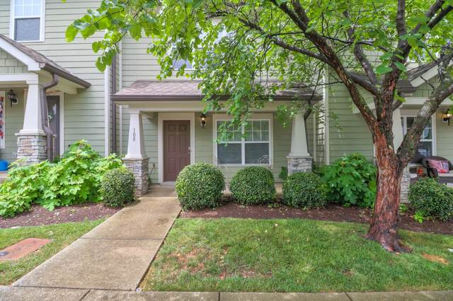 553 Rosedale Ave #108, Nashville, TN 37211 (MLS #RTC2166920) :: Maples Realty and Auction Co.