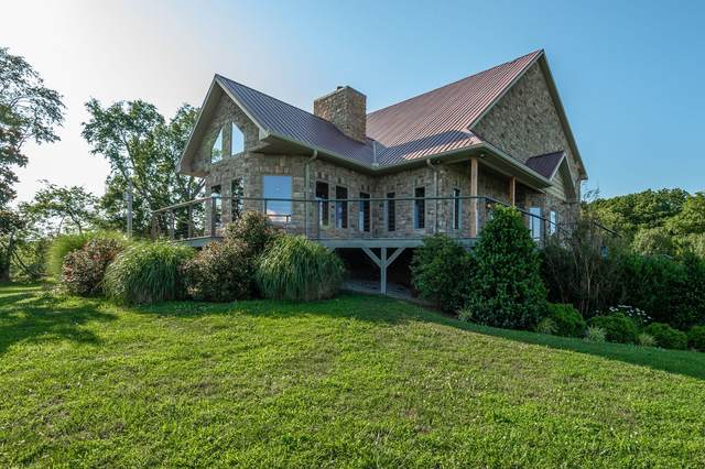 80 Pigeon Roost Rd, Brush Creek, TN 38547 (MLS #RTC2166927) :: RE/MAX Homes And Estates