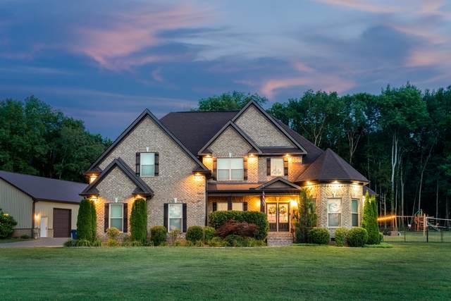 3800 Rowland Rd, Murfreesboro, TN 37128 (MLS #RTC2166946) :: John Jones Real Estate LLC