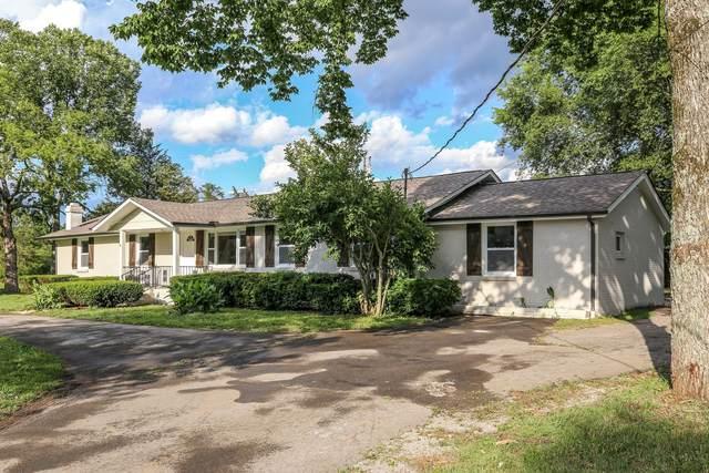 1076 Twin Oak Dr N, Murfreesboro, TN 37130 (MLS #RTC2166958) :: Nashville Home Guru