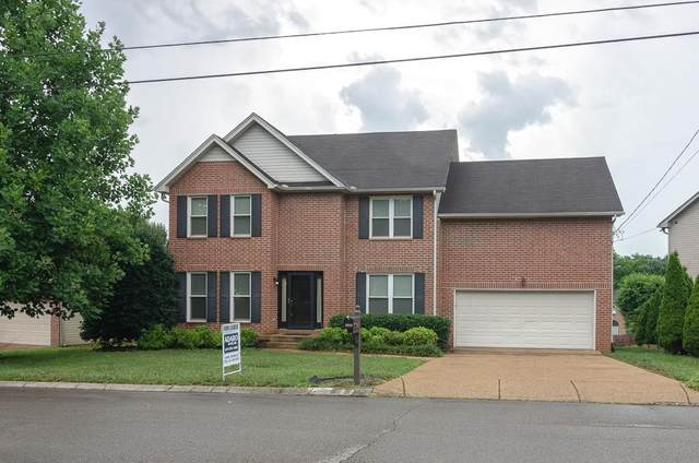 3044 Cody Hill Rd, Nashville, TN 37211 (MLS #RTC2166978) :: FYKES Realty Group