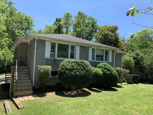 4108 Rockdale Ave, Nashville, TN 37204 (MLS #RTC2166982) :: FYKES Realty Group