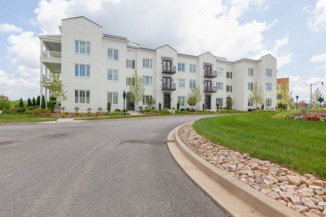 4000 Rural Plains Cir #203, Franklin, TN 37064 (MLS #RTC2166994) :: The Helton Real Estate Group