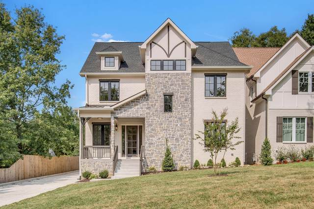 952 Glendale Ln, Nashville, TN 37204 (MLS #RTC2167004) :: The Helton Real Estate Group