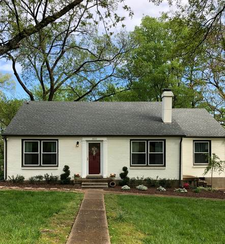 5651 Kendall Dr, Nashville, TN 37209 (MLS #RTC2167017) :: HALO Realty