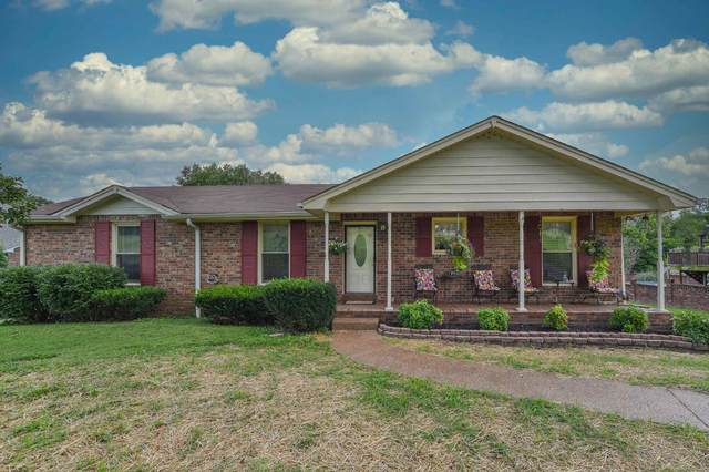 275 Highland Heights Dr, Goodlettsville, TN 37072 (MLS #RTC2167022) :: Kimberly Harris Homes