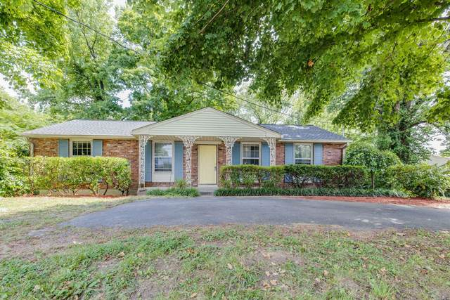 513 Harding Place, Nashville, TN 37211 (MLS #RTC2167024) :: Nashville on the Move