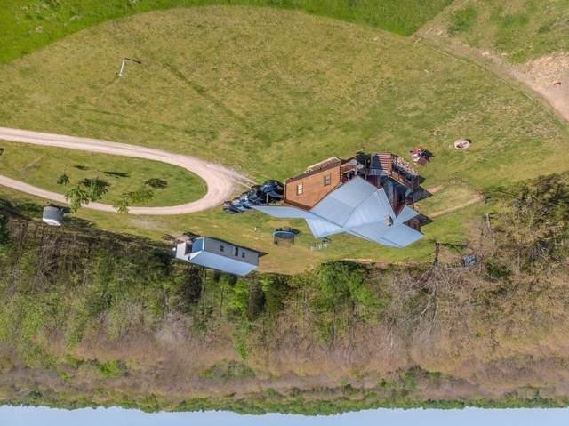 1790 Cedar Creek Road, Vanleer, TN 37181 (MLS #RTC2167042) :: Maples Realty and Auction Co.