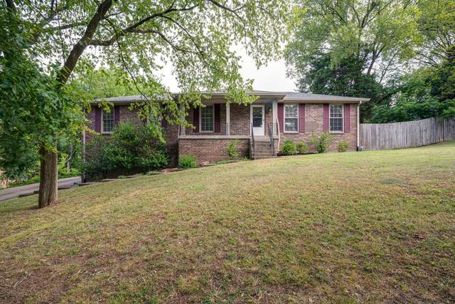 167 Allen Dr, Hendersonville, TN 37075 (MLS #RTC2167043) :: Maples Realty and Auction Co.