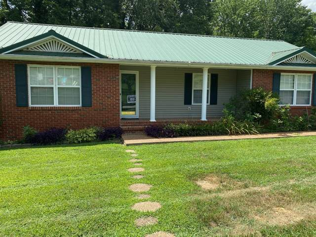 133 Cumberland Cove Dr, Carthage, TN 37030 (MLS #RTC2167045) :: The Helton Real Estate Group