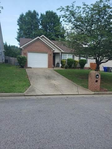 7508 W Winchester Dr, Antioch, TN 37013 (MLS #RTC2167059) :: Village Real Estate