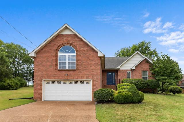 102 Dover Pt, Hendersonville, TN 37075 (MLS #RTC2167067) :: RE/MAX Homes And Estates
