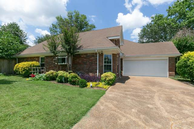 3101 Lake Dr, Hermitage, TN 37076 (MLS #RTC2167073) :: RE/MAX Homes And Estates