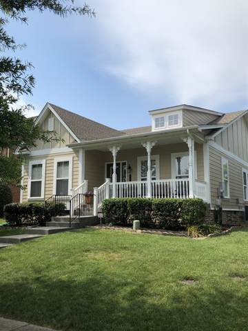 125 Selinawood Pl, Franklin, TN 37067 (MLS #RTC2167079) :: Fridrich & Clark Realty, LLC