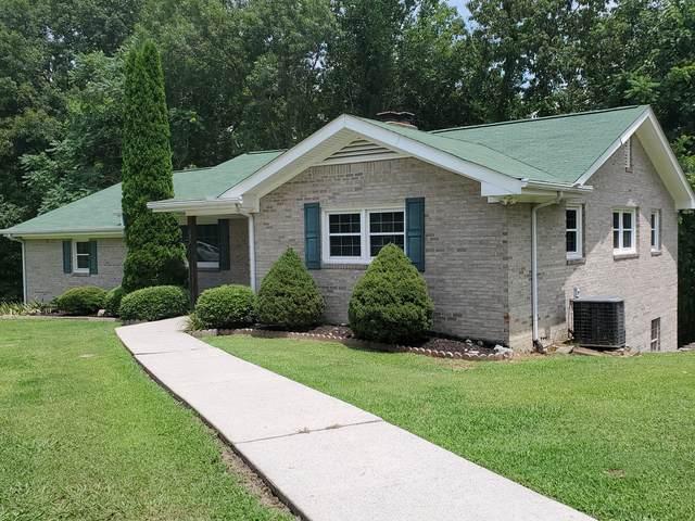 325 Talpha Dr, Dowelltown, TN 37059 (MLS #RTC2167081) :: John Jones Real Estate LLC