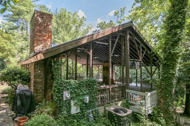 200 Holmes Creek Road, Smithville, TN 37166 (MLS #RTC2167089) :: John Jones Real Estate LLC