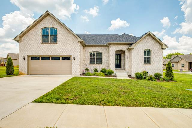 347 Preakness Cir, Pleasant View, TN 37146 (MLS #RTC2167090) :: The Easling Team at Keller Williams Realty