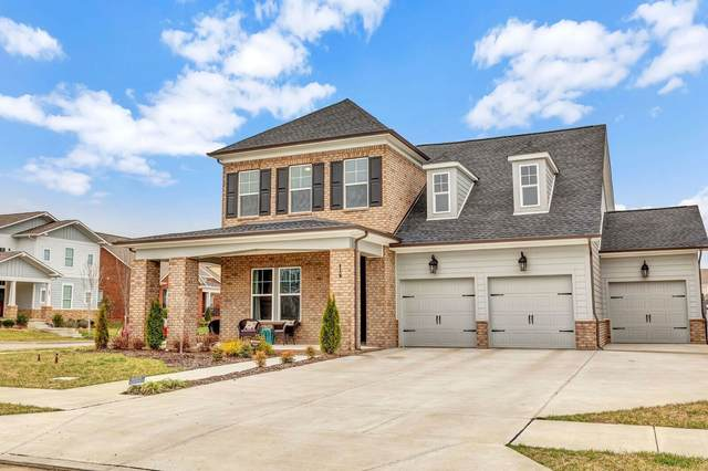 116 Misty Way, Hendersonville, TN 37075 (MLS #RTC2167102) :: The Helton Real Estate Group