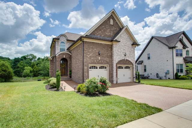 26 Bridgeport Way, Mount Juliet, TN 37122 (MLS #RTC2167104) :: John Jones Real Estate LLC