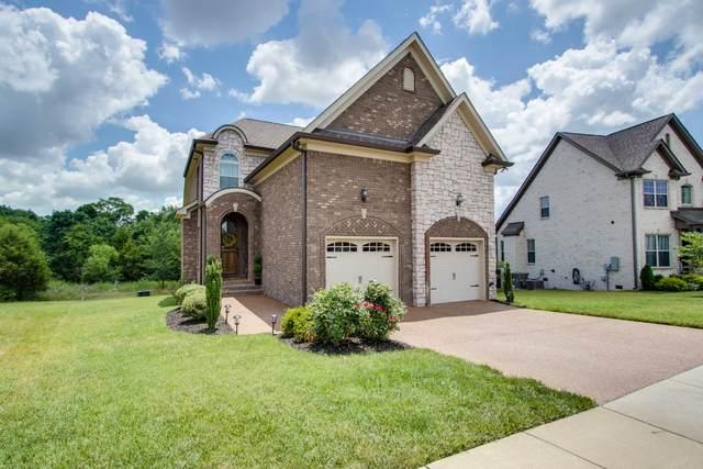 26 Bridgeport Way, Mount Juliet, TN 37122 (MLS #RTC2167104) :: Village Real Estate