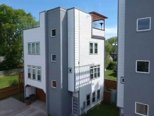1508 Ward Ave B, Nashville, TN 37206 (MLS #RTC2167105) :: HALO Realty