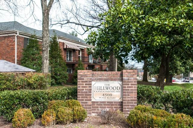 4500 Post Rd F-59, Nashville, TN 37205 (MLS #RTC2167118) :: The Milam Group at Fridrich & Clark Realty
