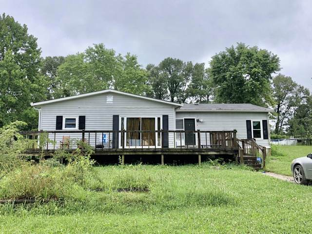 19 Big Springs Ter, Lawrenceburg, TN 38464 (MLS #RTC2167119) :: Team George Weeks Real Estate
