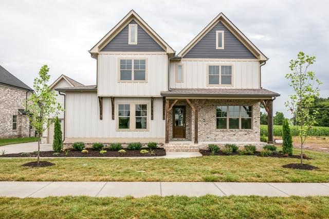 5725 Bridgemore Blvd, Murfreesboro, TN 37128 (MLS #RTC2167134) :: RE/MAX Homes And Estates