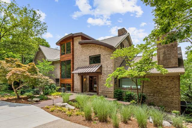 1122 Crater Hill Dr, Nashville, TN 37215 (MLS #RTC2167157) :: CityLiving Group