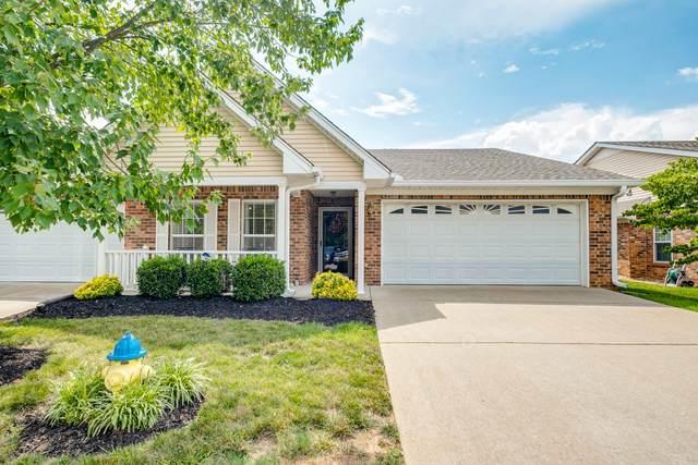 652 Forest Glen Cir, Murfreesboro, TN 37128 (MLS #RTC2167167) :: Team Wilson Real Estate Partners