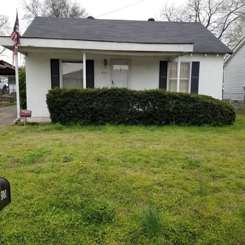 5701 Leslie Ave, Nashville, TN 37209 (MLS #RTC2167169) :: FYKES Realty Group